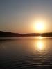 Закат на  Дону